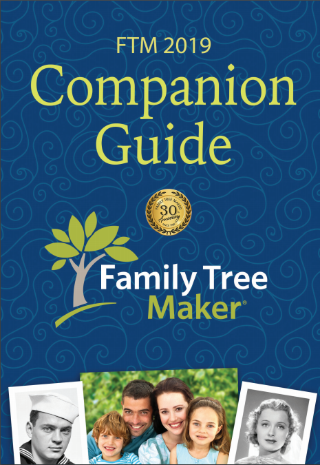 Family Tree Maker Special Interest Group